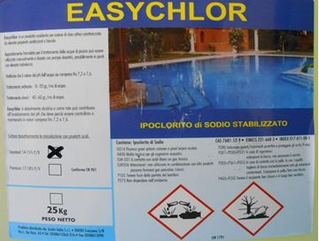 Immagine di Easychlor