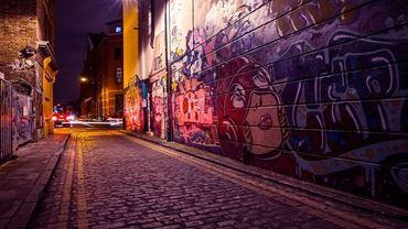 Immagine per la categoria Graffiti