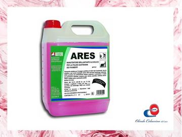 Immagine di Ares - Manutentore