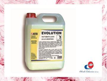 Immagine di Evolution - Cera