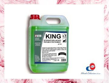 Immagine di King - Detergente
