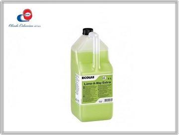 Immagine di Lime A-Way Extra - Disincrostante