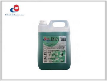 Immagine di Lindo's Piatti - Detergente