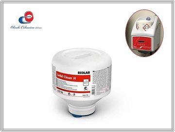 Immagine di Solid Clean H - Detergente