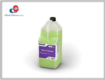 Immagine di Tabor Limone - Detergente Neutro