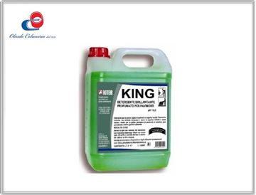 Immagine di King - Detergente agli Agrumi
