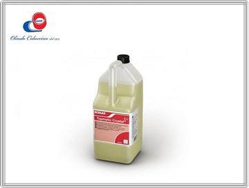 Immagine di Topmatic Crystal - Detergente