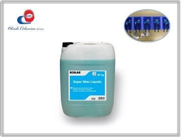 Immagine di Ecobrite Super Silex - Detergente Completo