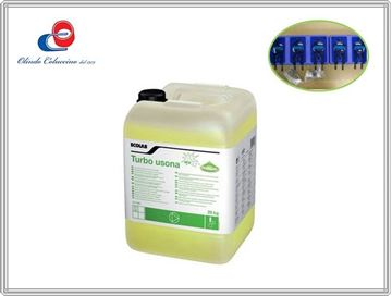 Immagine di Ecobrite Turbo Usona - Wet&Dry