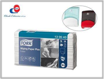 Immagine di Wiping Paper Plus - Panni Piegati