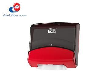 Immagine di W4 - Dispenser Panni Piegati