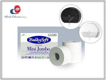Immagine di Igienica Mini Jumbo - Dispenser T2