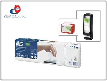 Immagine di Tovaglioli Universal - Dispenser N4