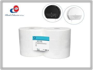 Immagine di Igienica Jumbo 380 - Dispenser T1