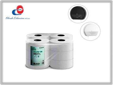 Immagine di Easy Mini Jumbo 150 - Dispenser T2