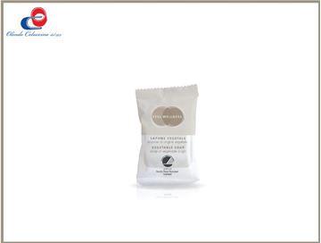 Immagine di Sapone vegetale massaggiante - 20 g